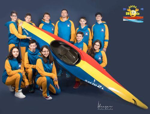Smile 2 Sport, Asoc Caiac Smile, Cluj24h
