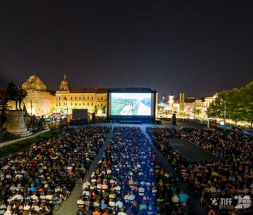 TIFF 2021 în cifre, Cluj24h, România Sălbatică