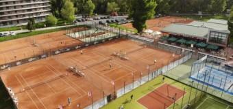 Winners Open pune Cluj-Napoca pe harta tenisului mondial.