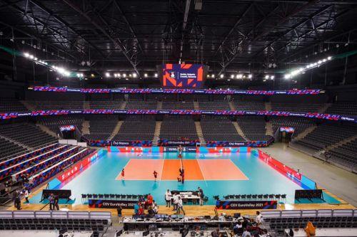 campionatul european de volei feminin, cluj24h, știri din cluj