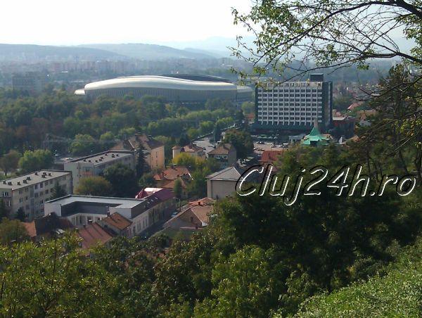 Cluj24h Cluj Arena