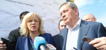 Comisia Europeană apreciază progresele înregistrate de România în elaborarea Master Planului de Transport