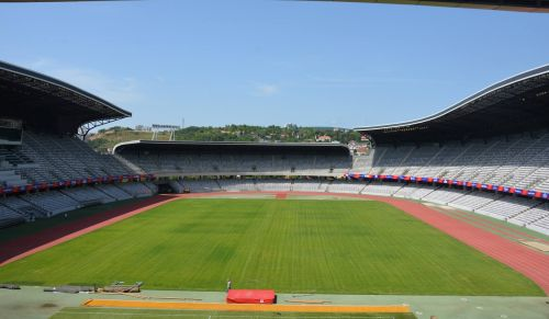 fotbal, cluj arena, UEFA, cluj24h, U21, campionat european de fotbal