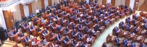 guvernul cîțu, parlament, cluj24h, știri cluj