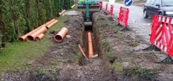 10 noi localități clujene vor fi racordate la rețeaua de apă.