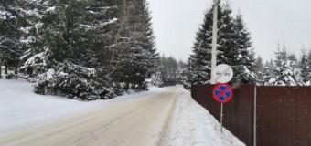 Măsuri privind circulația autovehiculelor în zona Muntele Băișorii- Buscat.