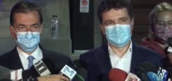 Alegeri Locale 2020: Nicușor Dan- primarul capitalei.