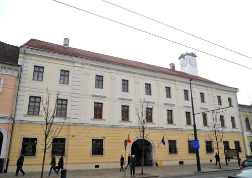 Palatul Reduta, noaptea muzeelor muzeul etnografic Cluj24h