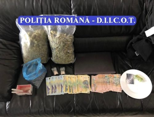 Cluj24h, persoane reținute