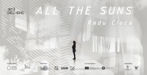 program pilot, All the Suns, cluj24h, expoziție interactivă