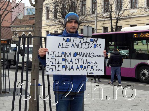 protest măsuri guvern 1