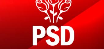 PSD Cluj a depus candidaturile pentru parlamentare.