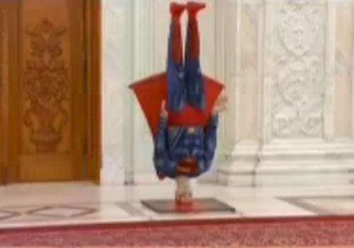 superman cîțu, cluj24h, știri cluj, guvernul câțu